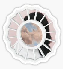 Mac Miller the Divine Feminine Sticker