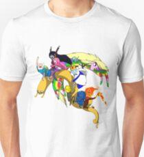Best Friends in the World T-Shirt