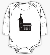 Church One Piece - Long Sleeve