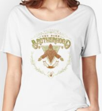 Dark Brotherhood Valenwood Women's Relaxed Fit T-Shirt