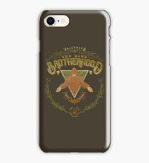 Dark Brotherhood Valenwood iPhone Case/Skin