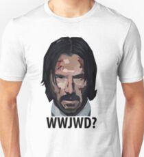 What Would John Wick Do? T-Shirt