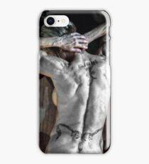 Body to the Bones  iPhone Case/Skin