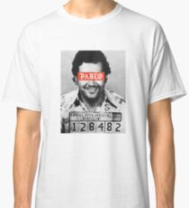 Pablo Escobar x Supreme Classic T-Shirt