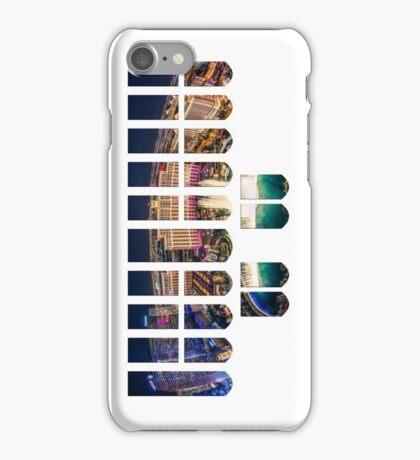 Bellagio Vegas- Vertical iPhone Case/Skin
