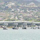 Bay Bridge by Teri Warne