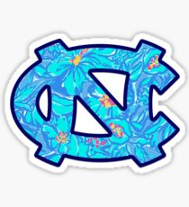 UNC Sticker