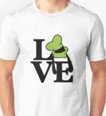 Goofy Love Unisex T-Shirt