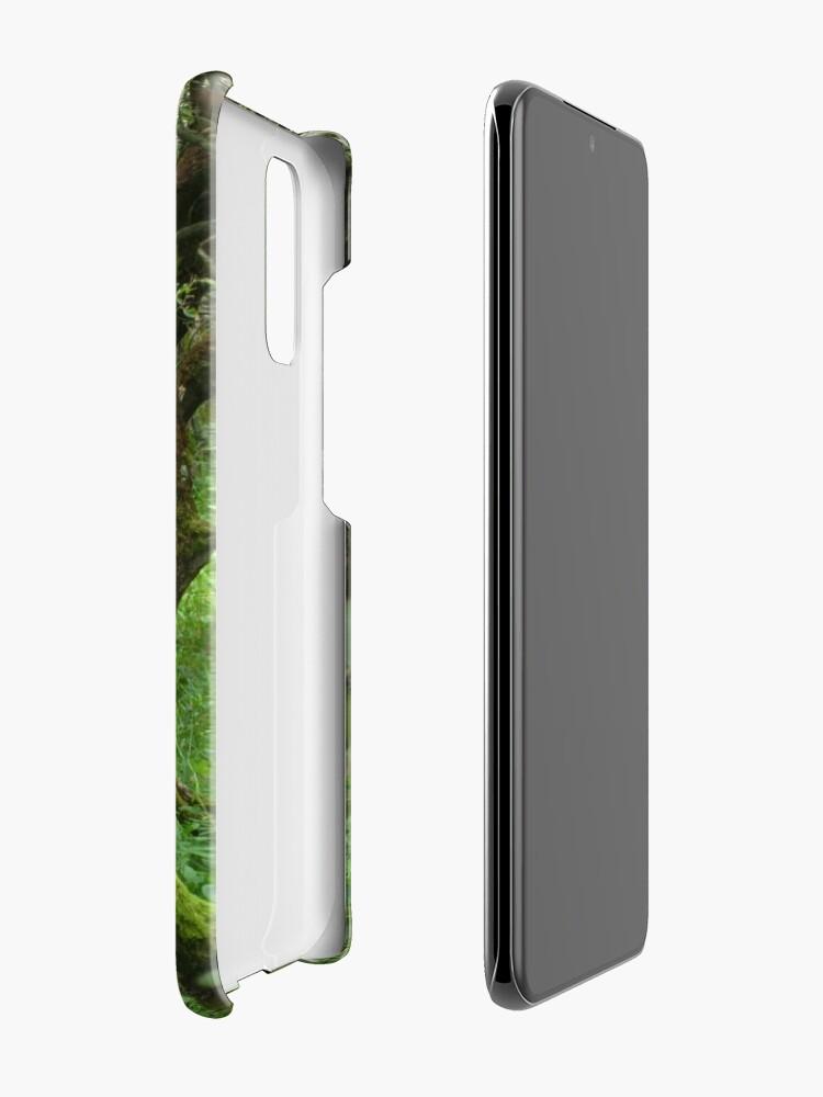 Alternate view of Ballaugh Curraghs Case & Skin for Samsung Galaxy
