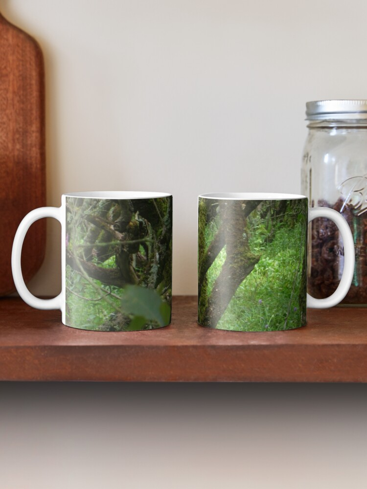 Alternate view of Ballaugh Curraghs Mug