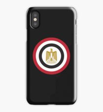 Captain Egypt iPhone Case/Skin