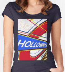 Holloway Road Women's Fitted Scoop T-Shirt