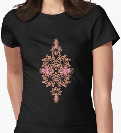 APRICOT CURLS T-Shirt