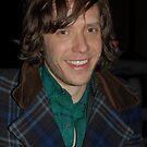 Damien Kulash of Ok Go by daydremr