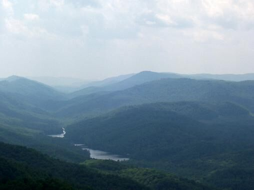 """ONTOP OF CUMBERLAND GAP"" by jackette"