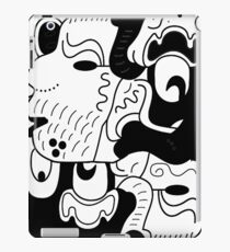 Mexico iPad Case/Skin
