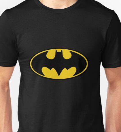 Batman Logo Unisex T-Shirt