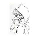 Sketch 003 by liajung