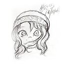 Sketch 004 by liajung