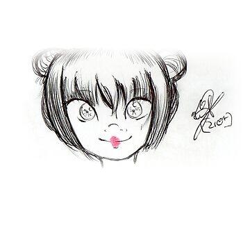 Sketch 007 by liajung