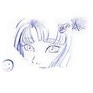 Sketch 008 by liajung
