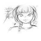Sketch 009 by liajung