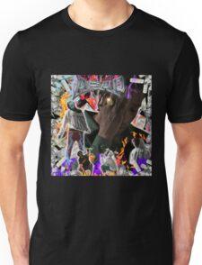A$AP Rocky Art Unisex T-Shirt
