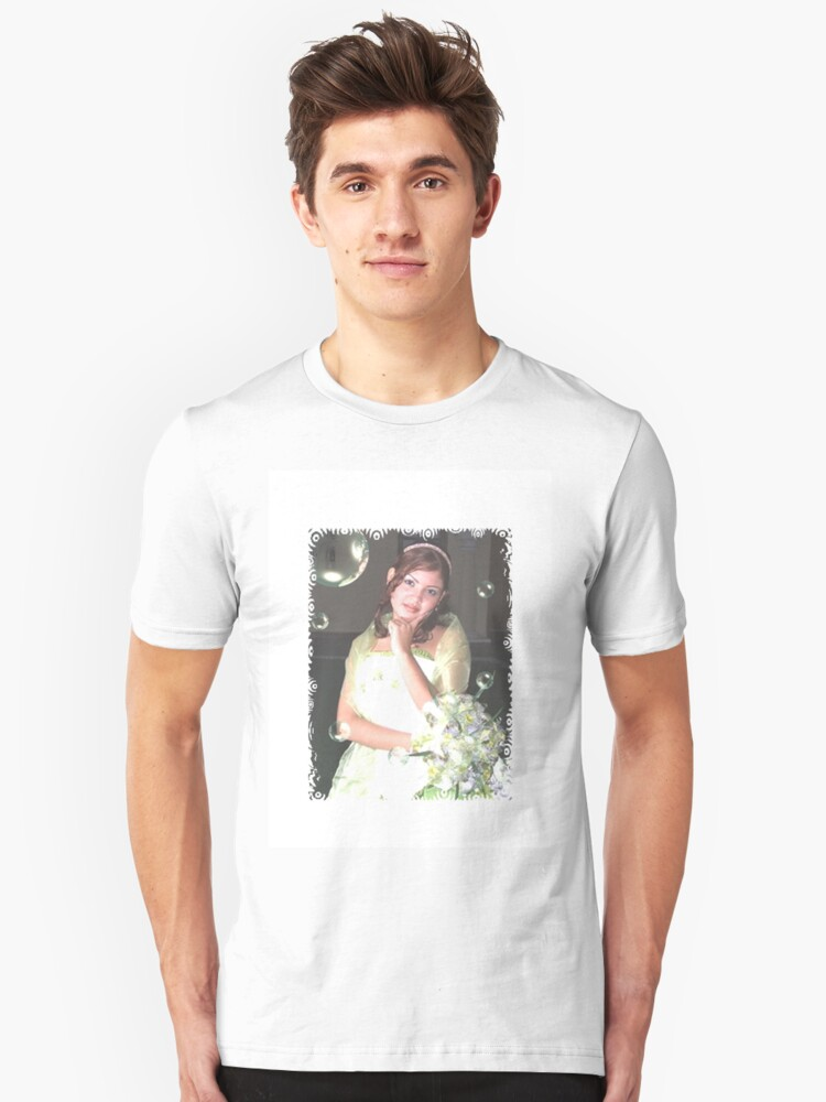 GUILLERMO'S BEAUTIFUL DAUGHTER Unisex T-Shirt Front