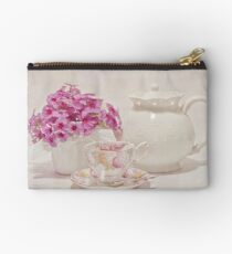 Tea For You! Studio Pouch