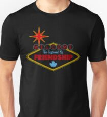 Festival Of Friendship Unisex T-Shirt