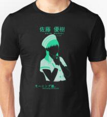 Morning Musume / Sato Masaki Unisex T-Shirt