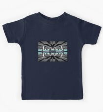 Mystery Tracks Kids Clothes