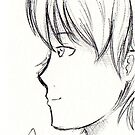 Sketch 019 by liajung