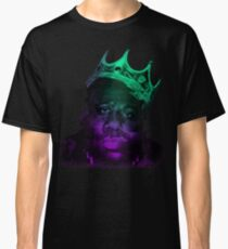 Destroyed King... Classic T-Shirt