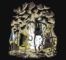 Wasteland Time | Unisex T-Shirt