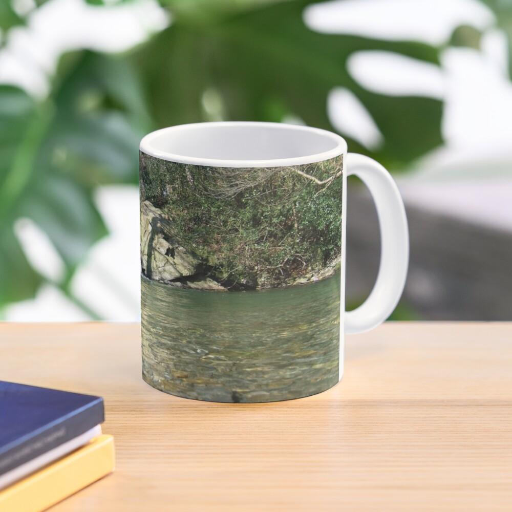 Port Cornaa Mug