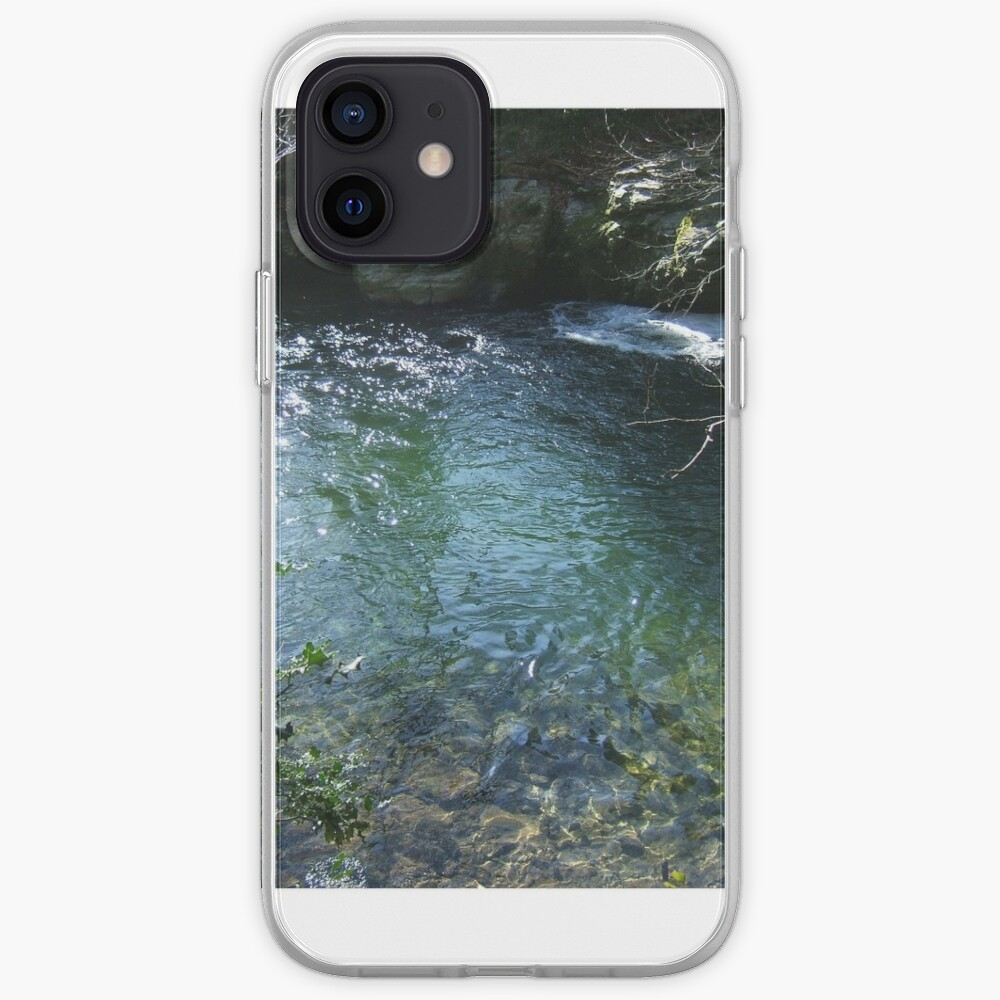 Port Cornaa iPhone Case & Cover