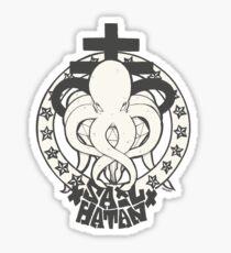 Sail Hatan Sticker