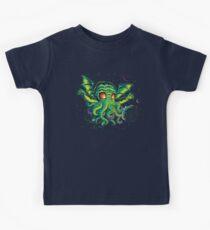 R'YLEH: NEVERDIE Kids Clothes