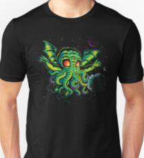 R'YLEH: NEVERDIE Slim Fit T-Shirt