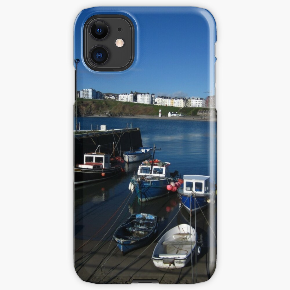 Port Erin iPhone Case & Cover
