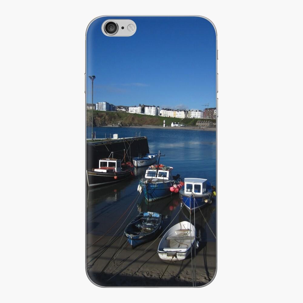 Port Erin iPhone Skin