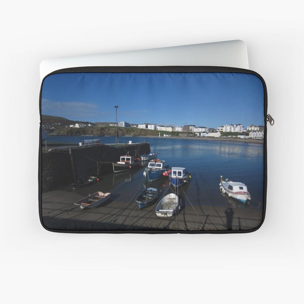 Port Erin Laptop Sleeve