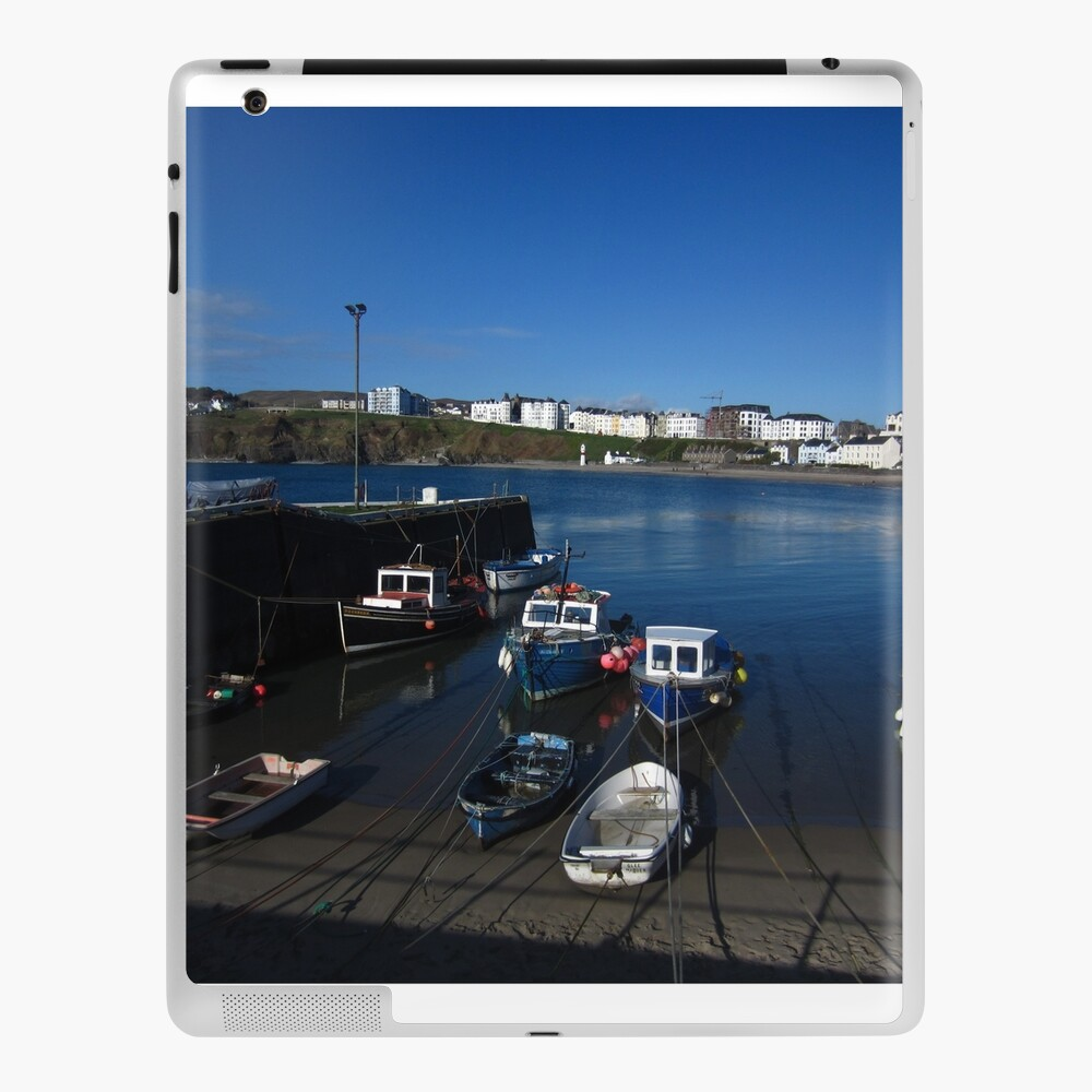 Port Erin iPad Case & Skin