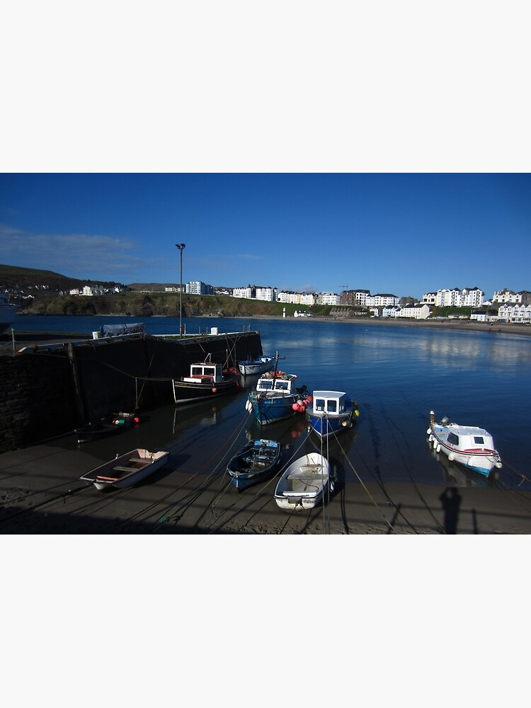 Port Erin by IOMWildFlowers
