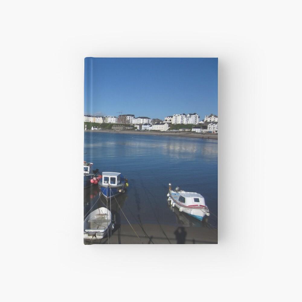 Port Erin Hardcover Journal