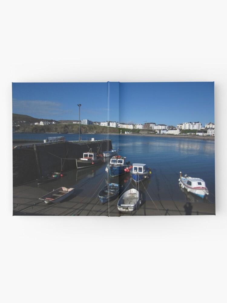 Alternate view of Port Erin Hardcover Journal