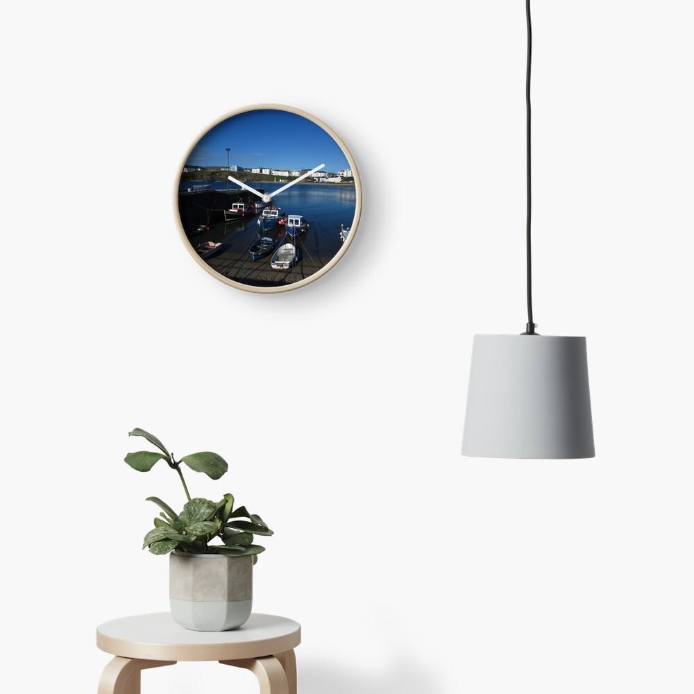 Port Erin Clock