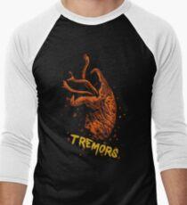 Tremors shirt and product design Men's Baseball ¾ T-Shirt