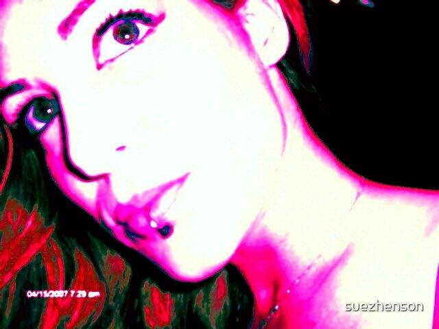 me by suezhenson
